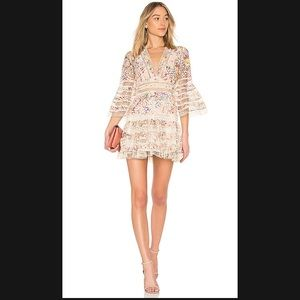 Zimmermann dress NWT